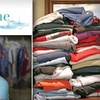 Clothesline Cleaners - Multiple Locations: $20 Worth of Dry Cleaning at Clothesline Cleaners