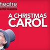 "Up to 55% Off ""A Christmas Carol"""