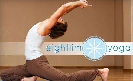 Eightlim Yoga - Eightlim Yoga in Phoenix