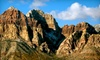 Hiking Las Vegas: $29 for a One-Year Membership to Branch Whitney's Hiking Las Vegas Online Hiking Guide ($59.97 Value)