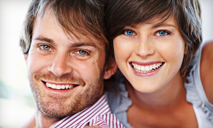 Barbara Perlitch, DDS - Mission Valley East: Zoom Teeth-Whitening Packages with X-Rays, Exam, and Optional Cleaning at Barbara Perlitch, DDS (Up to 81% Off)
