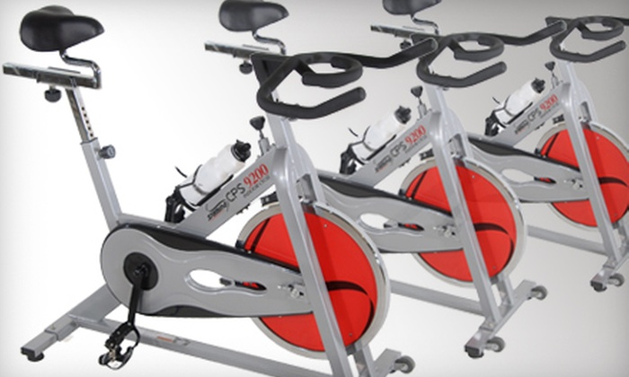 Stamina Products: $249 for a CPS 9200 Indoor Cycle from Stamina Products ($599.99 Value)