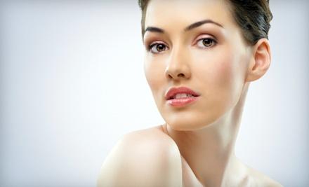 1 Facial (an $85 value) - Urban Zen Skin Care in Dallas