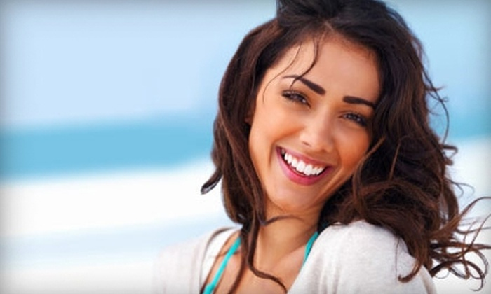Dibling Dental - Manalapan: $150 for One Zoom! Whitening Treatment at Dibling Dental in Manalapan ($450 Value)