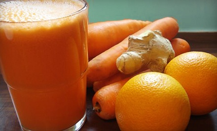 3-Day Juice Cleanse (a $144 value) - The Juice Spot in Austin