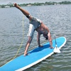 Up to 53% Off Paddle Fit Classes in Ormond Beach
