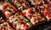 Up to $10 Cash Back at Jet's Pizza- Buffalo, NY