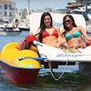 Up to 55% Off Watersports Rentals in Newport Beach