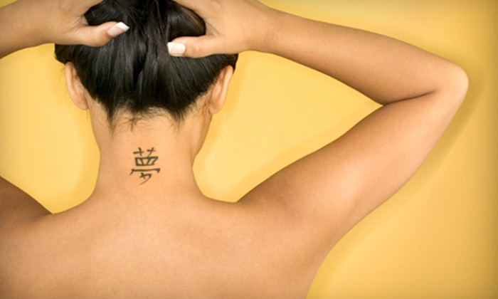 Laser Tattoo Removal of Carmel - Indiana Plastic Surgery Institute: $99 for Laser Tattoo Removal on Up to 16 Square Inches at Laser Tattoo Removal of Carmel in Carmel ($275 Value)