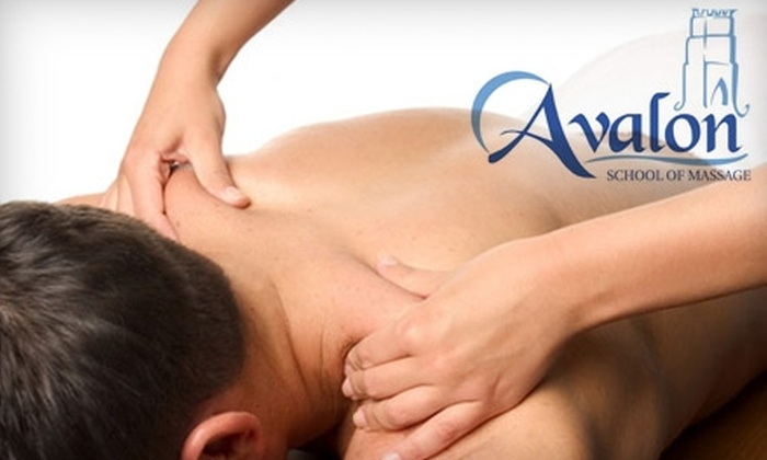 Avalon Massage & Bodyworks - Great Uptown: $35 for a One-Hour Swedish Massage and Three-Month VIP Membership to Avalon Massage & Bodyworks ($95 Value)