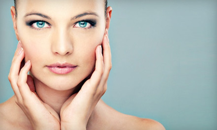 Medical & Cosmetic on Broadway and 8th - Saskatoon: Skin Tightening for Full Face, Neck, or Both at Neck at Medical & Cosmetic on Broadway and 8th (Up to 80% Off)