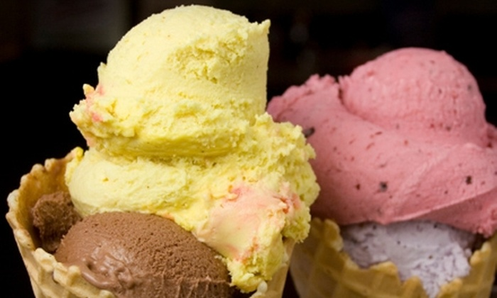 Stefano's Gelato - Riverton: $5 for $10 Worth of Gelato and More at Stefano's Gelato