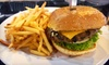 Flamez Bar and Grill - Petaluma: $15 for $30 Worth of American Grill Fare and Drinks at Flamez Bar & Grill