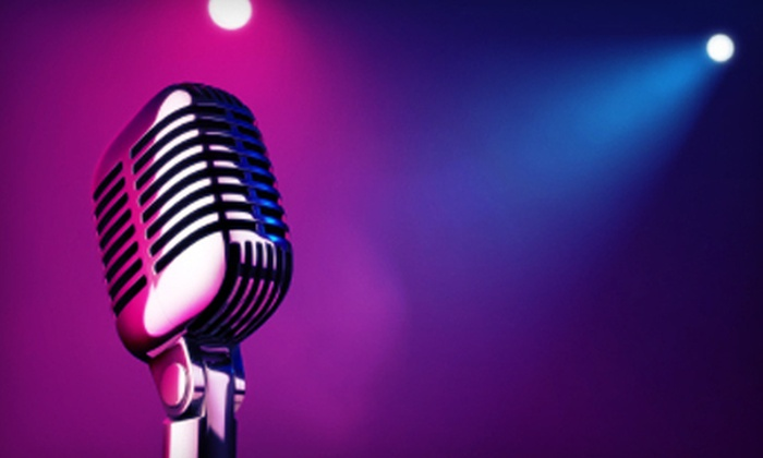 Haft2Laugh Comedy Productions - Northfork: Haft2Laugh Comedy Productions Show Package for One or Two at Hotel Indigo East End in Riverhead on May 4 (Up to 52% Off)