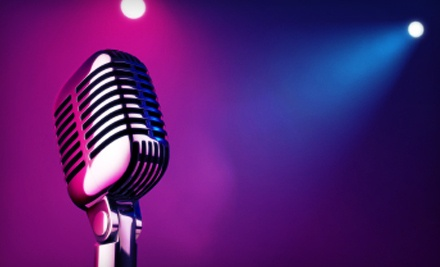 Haft2Laugh Comedy Productions: Comedy Show at Hotel Indigo East End on Fri., May 4 at 8PM: General Admission for 1 - Haft2Laugh Comedy Productions in Riverhead