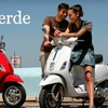 75% Off Romantic Vespa Rental Packages