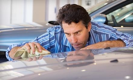 Adesa Winnipeg: Flat-Rate Commission for an Auto Auction  - Adesa Winnipeg in Winnipeg