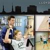 87% Off at Lloyd Athletic Club