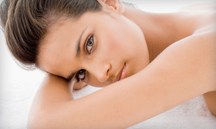 Life without Pain - Brookfield: $55 for a Bliss Package with Hot-Oil Massage and Shirodara Treatment at Life Without Pain in Brookfield ($120 Value)