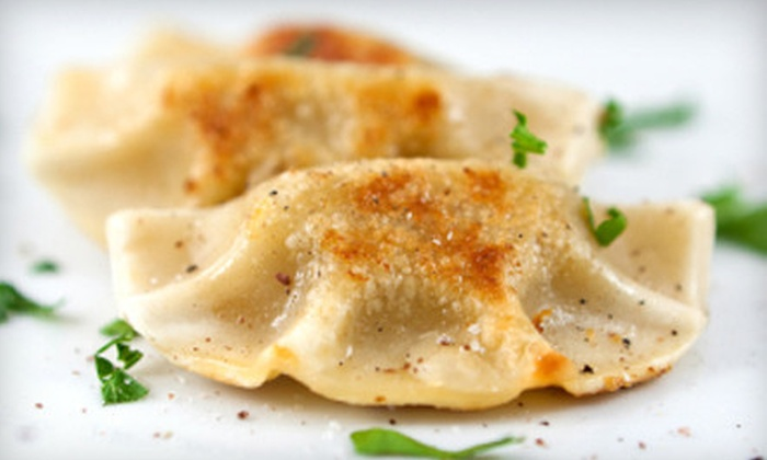 King of Dumplings - Newark: $15 for $30 Worth of Chinese Dinner Fare at King of Dumplings in Newark