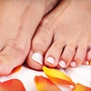Up to 80% Off Laser Toenail-Fungus Treatment