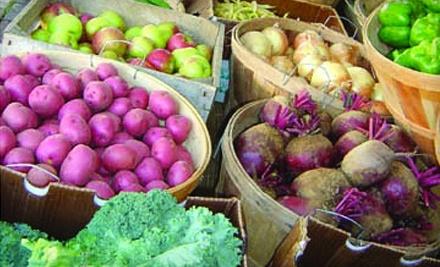 $20 Groupon to 2nd Street Market - 2nd Street Market in Dayton