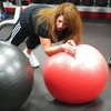Snap Fitness of Mahwah - A&P Shopping Center: a One-Month Gym Membership (a $39 value)