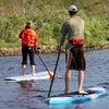 55% Off Standup-Paddleboarding Class