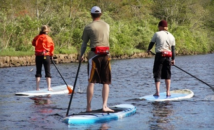 Osprey Sea Kayak Adventures - Osprey Sea Kayak Adventures in Westport