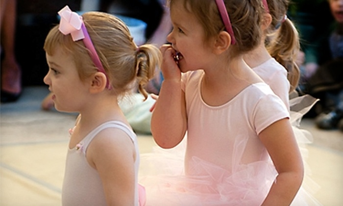 Twinkle Toes - Los Angeles: $197 for Two-Week Daytime Dance Camp at Twinkle Toes ($395 Value)