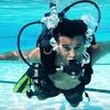 60% Off Scuba-Diving Course