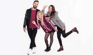 Tayler  Leipzig: Wertgutschein über 20, 30 oder 40 € anrechenbar auf Marken-Kleidung im Online-Shop von Tayler Leipzig