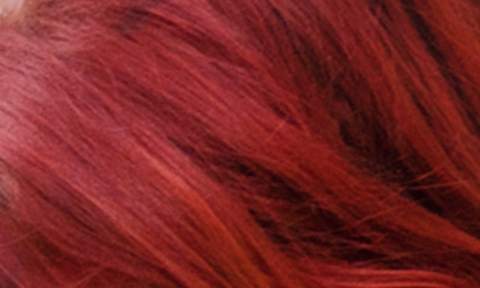 Stylist Loft - Costa Mesa: Up to 58% Off Hair Salon at Stylist Loft