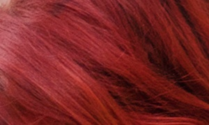 Stylist Loft: Up to 58% Off Hair Salon at Stylist Loft