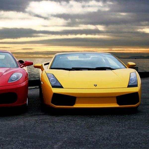 Ferrari Wens