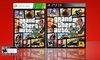 Grand Theft Auto V for PS3 or Xbox 360: Grand Theft Auto V for PS3 or Xbox 360. Free Returns.