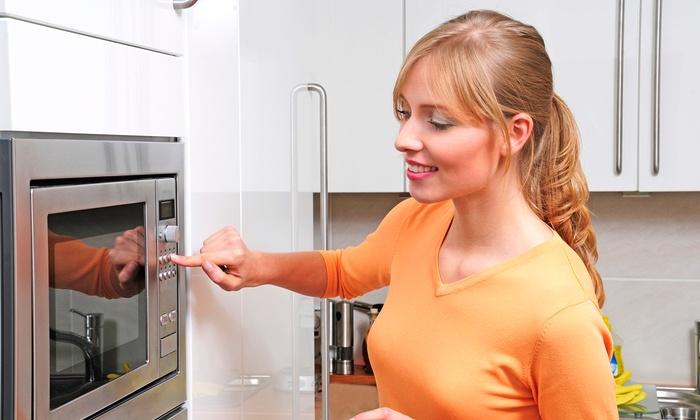 Lerman Appliances - Los Angeles: $25 for a Basic Service Call or Appliance Repair from Lerman Appliances ($50 Value)