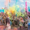 Up to 50% Off The Colorful 5K – Graffiti Run