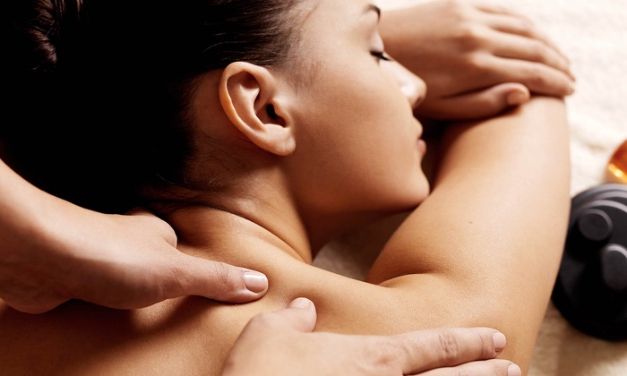 Ursa Major Massage - Roseville: One or Three 30- or 60-Minute Deep-Tissue or Sports Massage at Ursa Major Massage (Up to 58% Off)