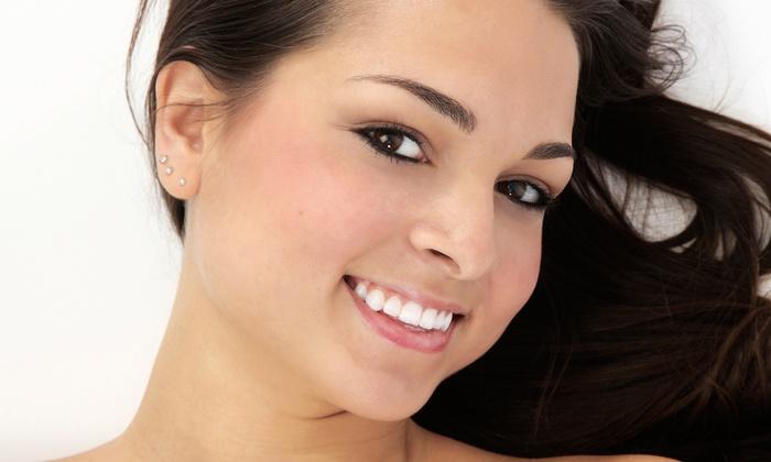 Clix Hair & Nails - Oviedo: Three or Five Eyebrow, Lip, or Chin Waxes at Clix Hair and Nails (Up to 56% Off)