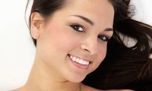 Clix Hair & Nails: Three or Five Eyebrow, Lip, or Chin Waxes at Clix Hair and Nails (Up to 56% Off)