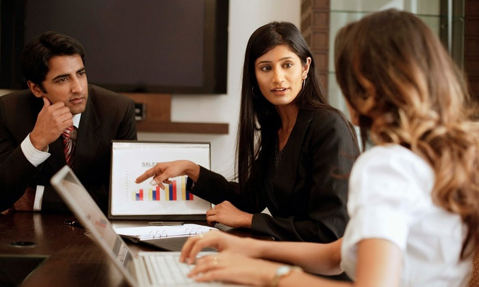Michelle Tascoe Financial Coaching - Mid-Wilshire: $58 for One One-on-One Financial-Coaching Sessions from Michelle Tascoe Financial Coaching ($200 Value)
