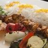 Persisch-indisches4-Gänge-Menü