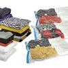 Set of Three Large Vacuum Storage Bags