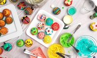 Selection of Decorating and Cooking Online Classes from R350 with SMART Majority (Up to 95% Off)
