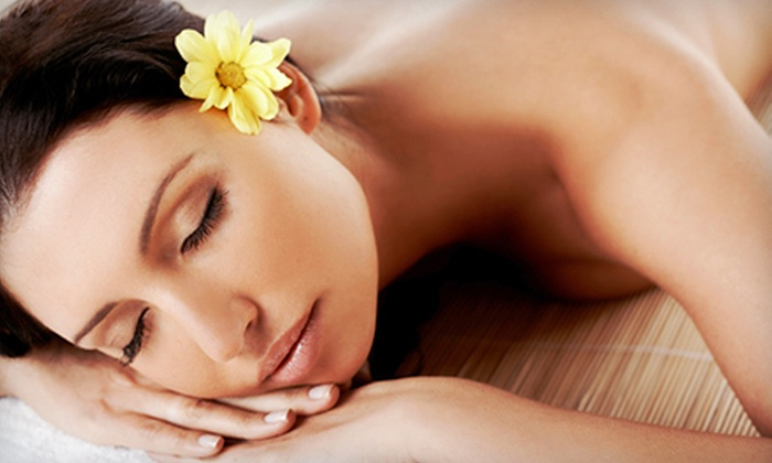 Innovations Day Spa - Baldwinsville: $69 for a Pampered Princess Package at Innovations Day Spa in Liverpool ($143 Value)