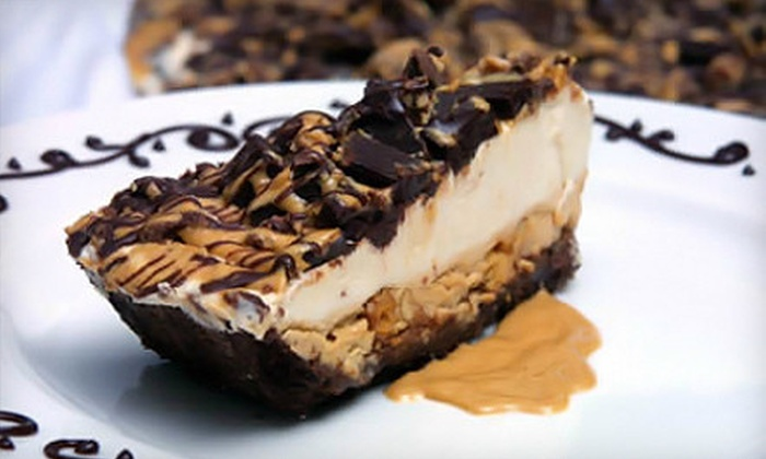 Butterwood Desserts - South Buffalo: $8 for $16 Worth of Gourmet Desserts at Butterwood Desserts in West Falls