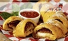 W.G. Grinders (Corporate Office/Locations) - Multiple Locations: $5 for a Signature Salad, Stromboli, or Personal Pizza from W.G. Grinders (Up to $12 Value)