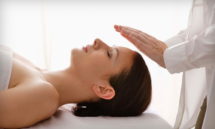 Energy Within - Portage: $30 for a Personal Reiki Session at Energy Within ($60 Value)