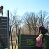 Up to 23% Off Tandem Obstacle Race Entry